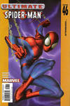 Cover for Ultimate Spider-Man (Marvel, 2000 series) #46