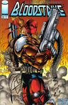 Cover for Bloodstrike (Image, 1993 series) #12