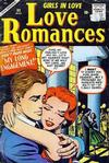 Cover for Love Romances (Marvel, 1949 series) #80