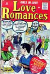 Cover for Love Romances (Marvel, 1949 series) #88