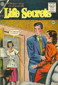 Cover Thumbnail for True Life Secrets (Charlton, 1951 series) #26