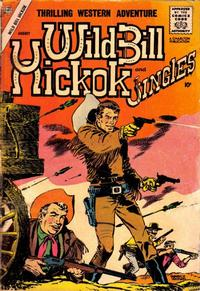 Cover Thumbnail for Wild Bill Hickok and Jingles (Charlton, 1958 series) #68