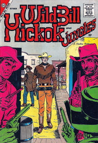 Cover Thumbnail for Wild Bill Hickok and Jingles (Charlton, 1958 series) #69