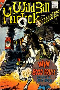 Cover Thumbnail for Wild Bill Hickok and Jingles (Charlton, 1958 series) #71