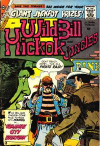 Cover Thumbnail for Wild Bill Hickok and Jingles (Charlton, 1958 series) #73