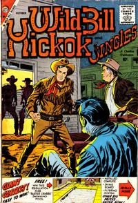 Cover Thumbnail for Wild Bill Hickok and Jingles (Charlton, 1958 series) #74
