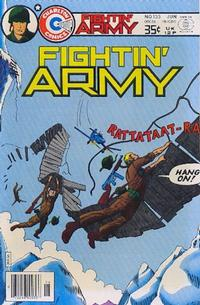 Cover Thumbnail for Fightin' Army (Charlton, 1956 series) #133