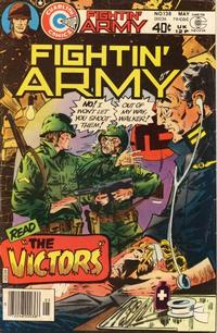 Cover Thumbnail for Fightin' Army (Charlton, 1956 series) #138