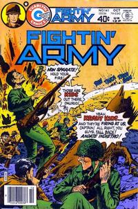 Cover Thumbnail for Fightin' Army (Charlton, 1956 series) #141