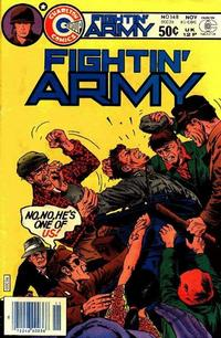 Cover Thumbnail for Fightin' Army (Charlton, 1956 series) #148