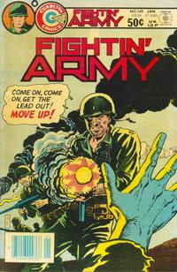 Cover Thumbnail for Fightin' Army (Charlton, 1956 series) #149
