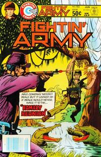 Cover Thumbnail for Fightin' Army (Charlton, 1956 series) #152