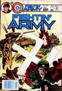 Cover Thumbnail for Fightin' Army (Charlton, 1956 series) #159