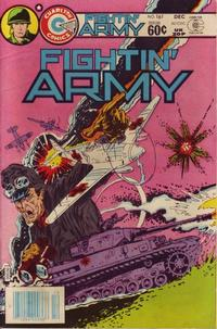 Cover Thumbnail for Fightin' Army (Charlton, 1956 series) #161