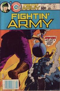 Cover Thumbnail for Fightin' Army (Charlton, 1956 series) #164