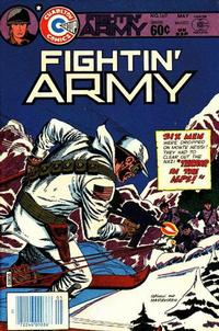 Cover for Fightin' Army (Charlton, 1956 series) #169