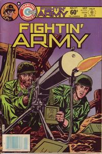 Cover Thumbnail for Fightin' Army (Charlton, 1956 series) #171