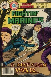 Cover Thumbnail for Fightin' Marines (Charlton, 1955 series) #140