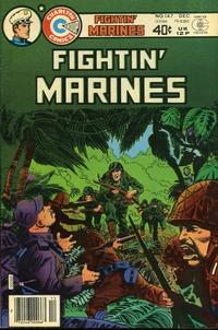 Cover Thumbnail for Fightin' Marines (Charlton, 1955 series) #147