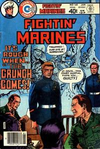 Cover Thumbnail for Fightin' Marines (Charlton, 1955 series) #148