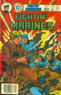 Cover Thumbnail for Fightin' Marines (Charlton, 1955 series) #151