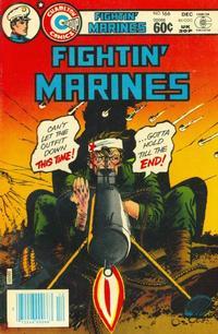 Cover Thumbnail for Fightin' Marines (Charlton, 1955 series) #166