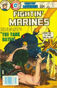 Cover Thumbnail for Fightin' Marines (Charlton, 1955 series) #169