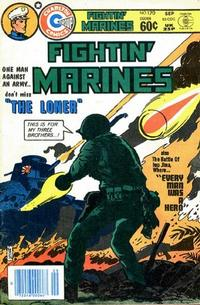 Cover for Fightin' Marines (Charlton, 1955 series) #170