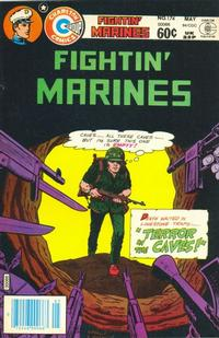 Cover Thumbnail for Fightin' Marines (Charlton, 1955 series) #174