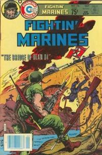Cover Thumbnail for Fightin' Marines (Charlton, 1955 series) #176