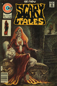 Cover Thumbnail for Scary Tales (Charlton, 1975 series) #3