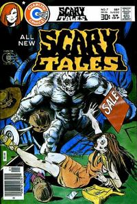 Cover Thumbnail for Scary Tales (Charlton, 1975 series) #7