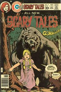 Cover Thumbnail for Scary Tales (Charlton, 1975 series) #8