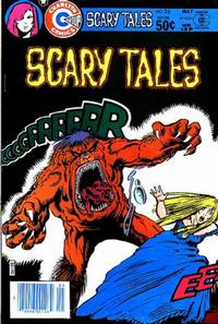 Cover Thumbnail for Scary Tales (Charlton, 1975 series) #26