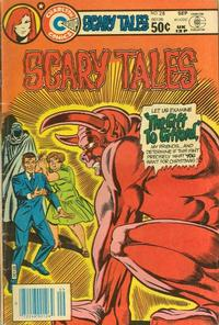 Cover Thumbnail for Scary Tales (Charlton, 1975 series) #28