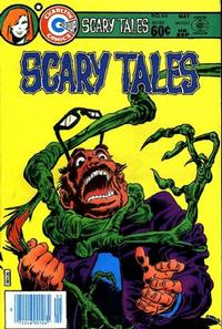 Cover Thumbnail for Scary Tales (Charlton, 1975 series) #44