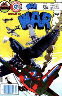 Cover Thumbnail for War (Charlton, 1975 series) #29