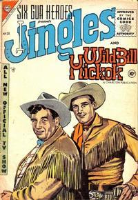 Cover Thumbnail for Six-Gun Heroes (Charlton, 1954 series) #38
