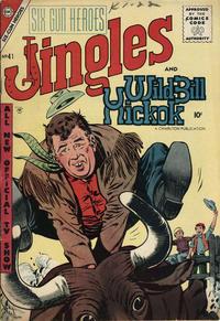 Cover Thumbnail for Six-Gun Heroes (Charlton, 1954 series) #41