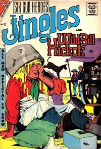 Cover Thumbnail for Six-Gun Heroes (Charlton, 1954 series) #42