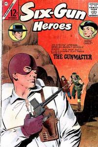 Cover Thumbnail for Six-Gun Heroes (Charlton, 1954 series) #77