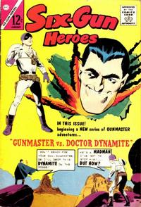 Cover Thumbnail for Six-Gun Heroes (Charlton, 1954 series) #78