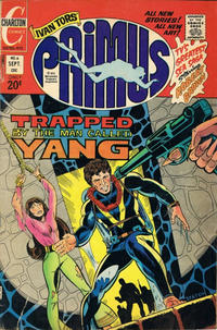 Cover Thumbnail for Primus (Charlton, 1972 series) #6
