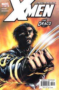 Cover Thumbnail for The Uncanny X-Men (Marvel, 1981 series) #434 [Direct Edition]