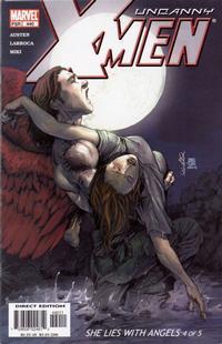 Cover Thumbnail for The Uncanny X-Men (Marvel, 1981 series) #440