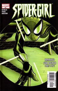 Cover Thumbnail for Spider-Girl (Marvel, 1998 series) #64