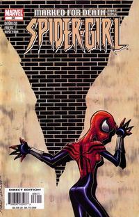 Cover Thumbnail for Spider-Girl (Marvel, 1998 series) #66