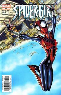 Cover Thumbnail for Spider-Girl (Marvel, 1998 series) #68