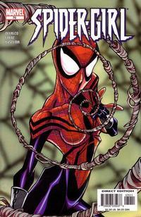 Cover Thumbnail for Spider-Girl (Marvel, 1998 series) #70