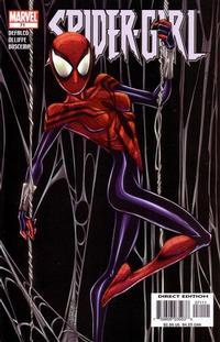 Cover Thumbnail for Spider-Girl (Marvel, 1998 series) #71